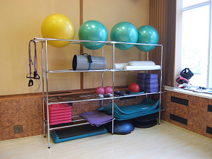 Фитнес для мозгов маджонг